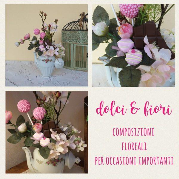 Bricco Edelweiss fiori e chicchi