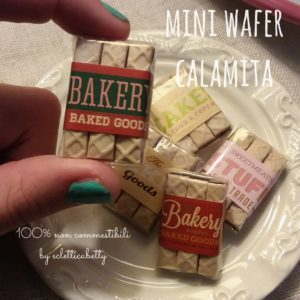 Calamita Mini Wafer