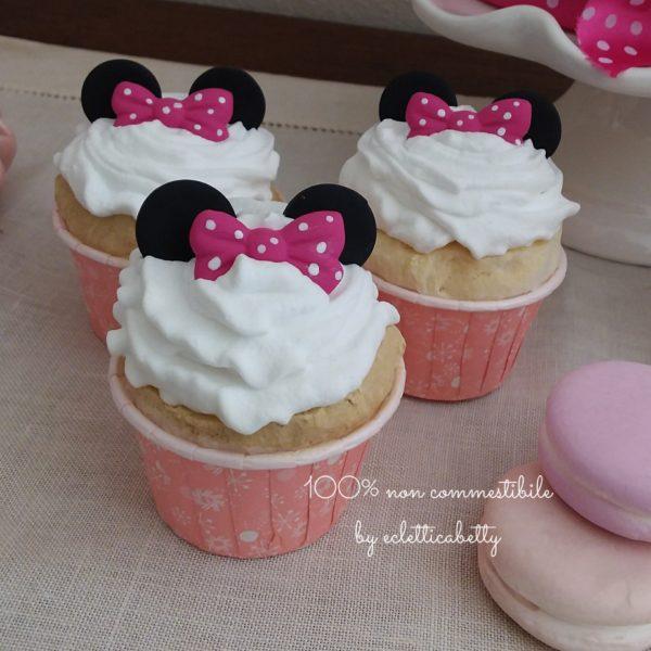 Topolina Cupcake 1 pz
