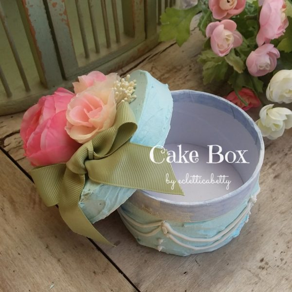 Cake Box Imagine