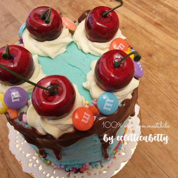Betty's cake 10 cm