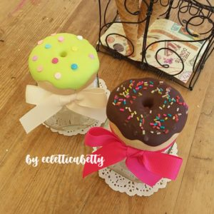 Donut Barattolo – su ordinazione