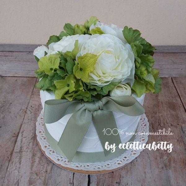 Torta Green 15 cm
