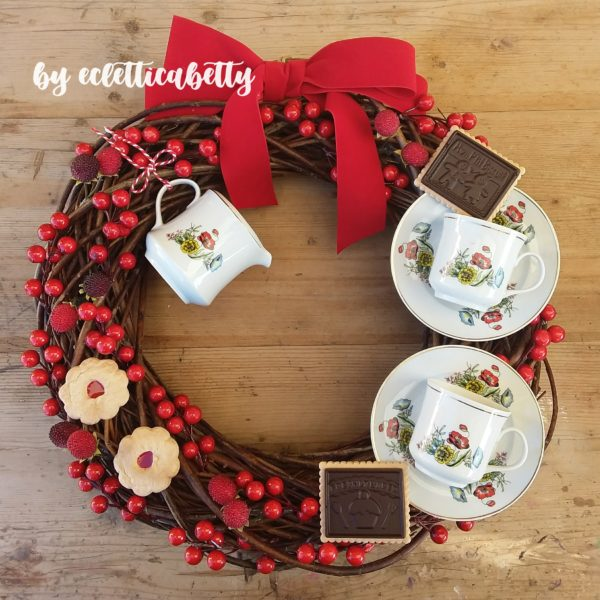 Ghirlanda Two Coffees