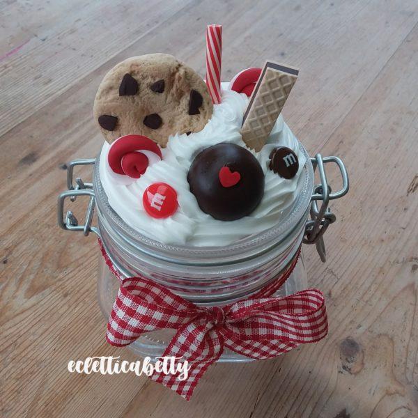 Barattolo Cookie 500 ml