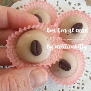 Bon Bon al caffè 3 cm