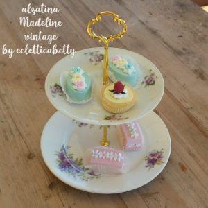 Alzatina Adeline Vintage