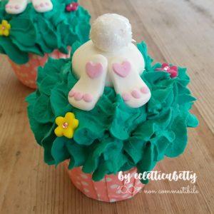 Cupcake Coniglietto