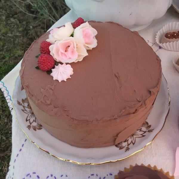 Torta Choco 15 cm