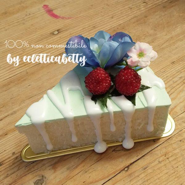 Fetta di torta Wonderland
