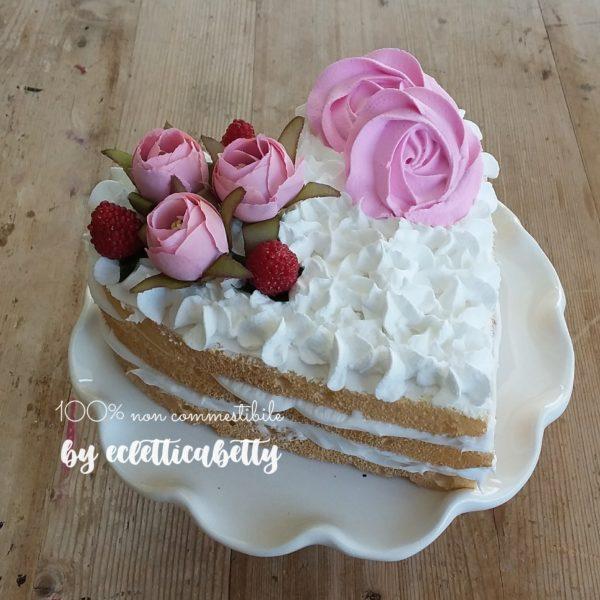 Torta Amore 15 cm